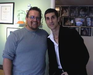 Perry Farrell 8x10