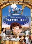 Ratatouille DVDpage