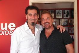 Serj Tankian