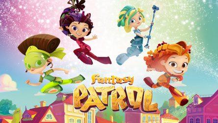 Fantasy Patrol