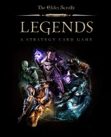 "The Elder Scrolls ""Legends"""
