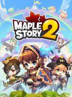Maple Story 2